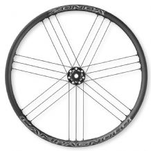 CAMPAGNOLO ZONDA C17 BOLT THRU DISC BRAKE WHEELS